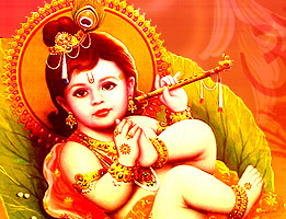 Janmashtami Legends